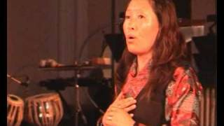 Vox Pacis 2010 - Chime Arkhang (Tibet)