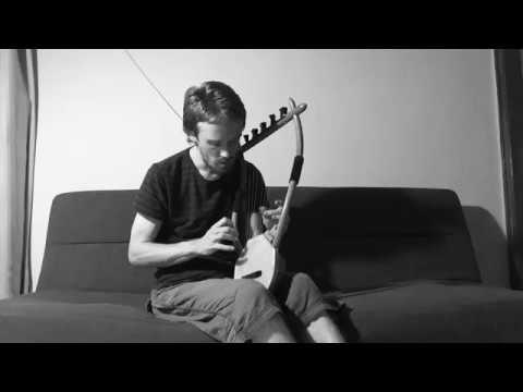 Orestes (Part One) Ancient Greek Lyre Music