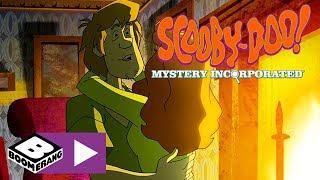Horny the sexy doo pics Scooby movie