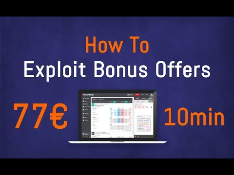 How To Make Money With Matched Betting | BET365 WALKTHROUGH