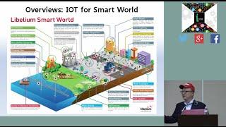 IoTaConf: Daniel Lee, Kotra Incubator: IOT Monetization: Challenges and Chances