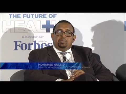 Transforming Africa's Healthcare Sector