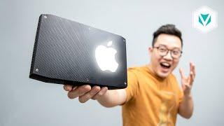 Tự Làm MacMini Xịn Hơn Cả Apple!!! #Hackintosh3