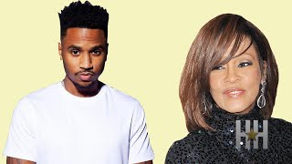 Who Is Caro Colon? Trey Songz' Baby Mother Revealed! Plus, New Whitney Houston Biopic In The Works!
