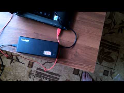 Универсальное зарядное устройство Energenie EG-MC-003