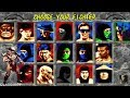 TAS Mortal Kombat II UNLIMITED SHAO KAHN Sega Genesis Mega Drive mp3