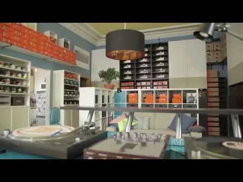 Imagefilm - Fabrikx Media für Ikea - Makeover in Leipzig