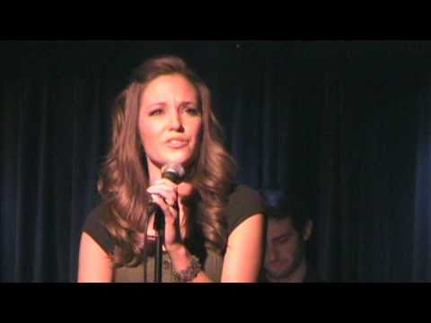 """Say The Word"" - Laura Osnes"