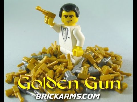 golden gun ft. vega diamond
