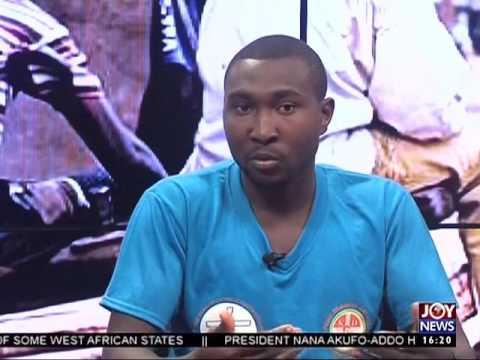 Reducing Unemployment - The Pulse on JoyNews (26-5-17)