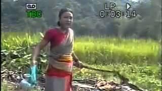 Shur Kaboch   A Chakma Tele Drama