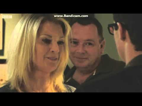 EastEnders - Ben finds out Kathy is alive