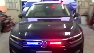 Aldatıcı Olarak Sıklıkla Kullanılan Çakarlı Araçların Geçiş Üstünlüğü Kaldırıldı