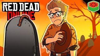 Red Dead Online's ULTIMATE Sin! | RDR2 Online (Funny Moments)