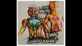 HnO Points Cosmos #1 : Test 1 de Transe de Centrage au travers des Percussions