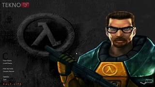 Nostalji Sevenler için Offline Botlu Half Life Deathmatch