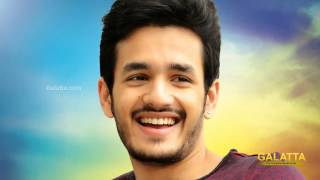 Akhil's next to be launched on 12th Dec!