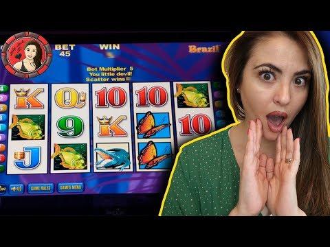 Lucky live casino app