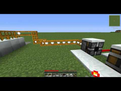 [MINECRAFT] ZONA INDUSTRIALE ep. 1 - Nuclear Reactor-