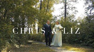 Liz + Chris | Wedding Video