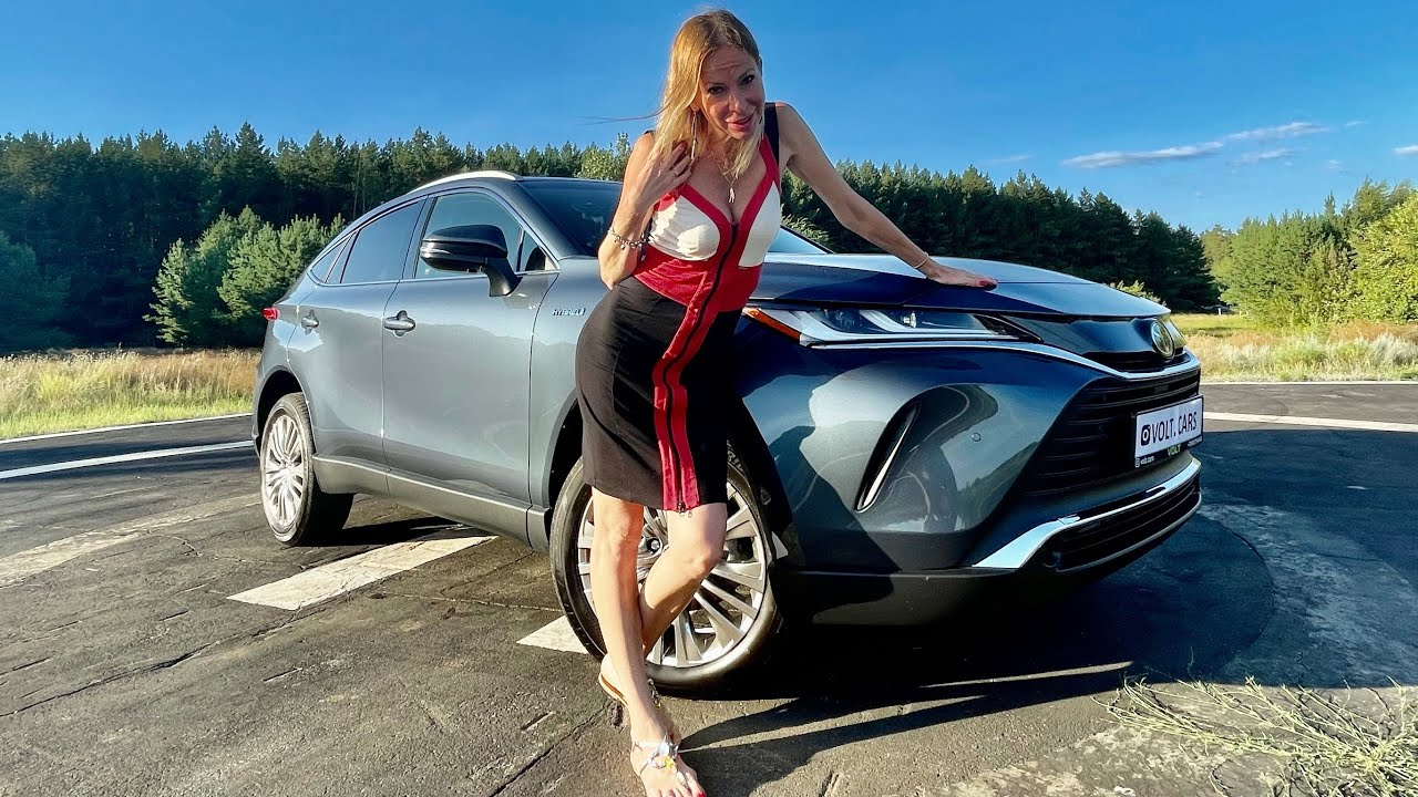 ШИКАРНАЯ ЯПОНСКАЯ ТОЙОТА! Реальное качество. Тойота Венза. Toyota Venza