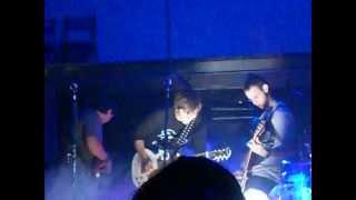 ABRAXAS SAN FRANCISCO - Pedro canoero - PIZZA ROCK 2012-03-16
