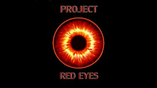 PROJECT RED EYES-TEASER  [ANNOUNCEMENT]  [MY FIRST FPS GAME MADE WITH UNITY 5]