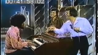 Billy Preston, Tom Jones & Engelbert Humperdinck - Games People Play LIVE
