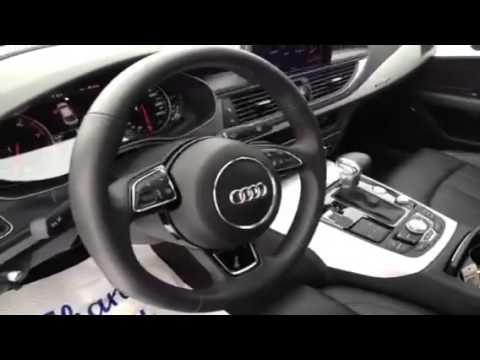 2012 Audi A7 4dr Hatchback 4 Door Car | Glenmore Audi