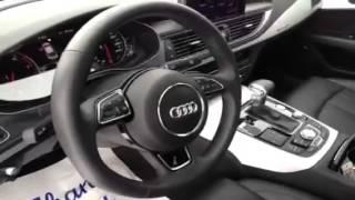 2012 Audi A7 4dr Hatchback 4 Door Car   Glenmore Audi