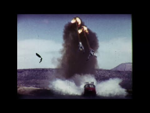 Ejection Seat Alternative: The Yankee Escape System