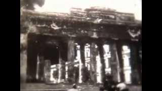 История. Великая Отечественная Война. Освобождение Крыма