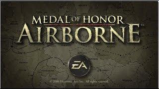 Как убрать ошибку PhysX в игре Medal of Honor: Airborne если у вас intel