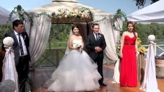 Потому что я люблю.Свадьба в УстьКаменогорске.