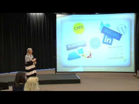 CONVENE 2015  Professional Academy  Johanna Fischer