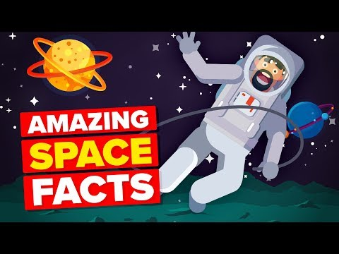 50 Surprising Facts
