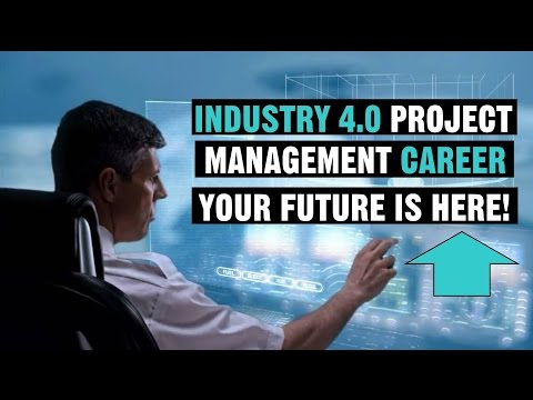 Industry 4.0 Certification - Certified Industry 4.0 Professional - FREE Online Course