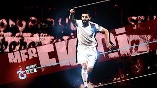 Mehmet Ekici ● Freekick Master ● Trabzonspor Goals,Skills,Assists(ME8)