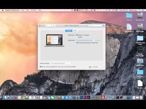 Macbook Pro HDMI port not working? Here's a quick fix!