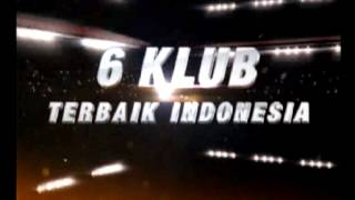 OFFICIAL TVC DJARUM SUPERLIGA 2014 - Seize The Glory