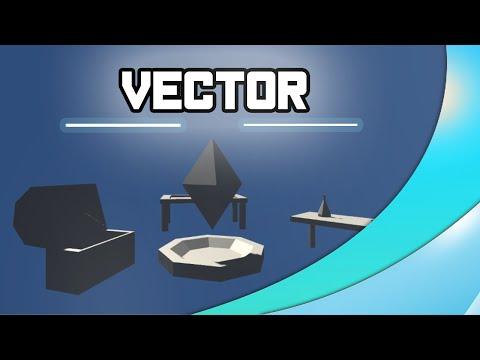 Vector - Unity 3D[Tutorial][C#]