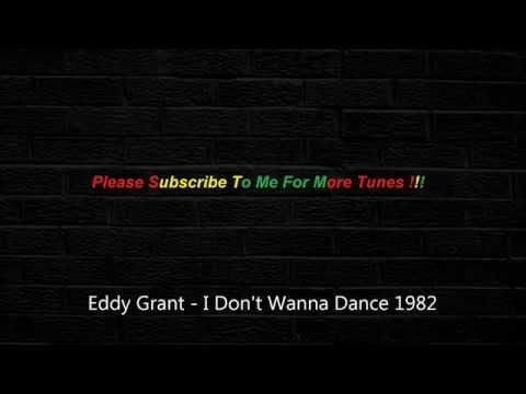 Eddy Grant - I Don't Wanna Dance 1982 [HQ]