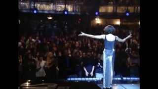 Whitney Houston - Head Voice & Whistle Register (F5 - A6)