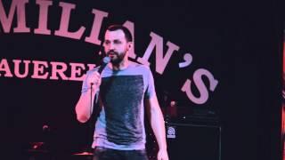 Comedy Club: Руслан Белый в «Максимилианс» Челябинск, 28 февраля 2016