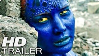 X-MEN: APOCALYPSE Trailer 2 German Deutsch (2016)