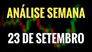 Análise Forex Semana 23 de Setembro P