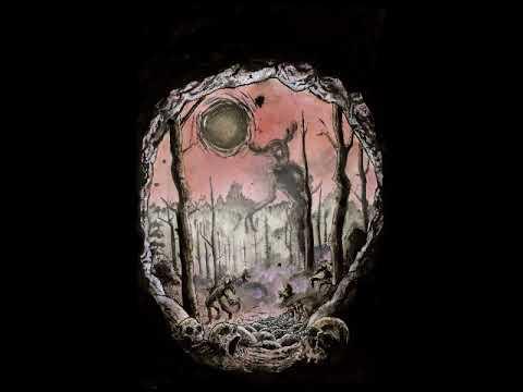 Lost Tribes Of The Moon - Lost Tribes Of The Moon (Full Album 2018)
