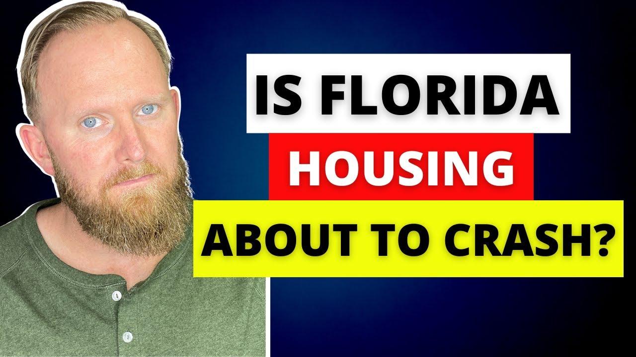 IS THE HOUSING MARKET GOING TO CRASH SOON?   Jared Jones   Jones Group Real Estate