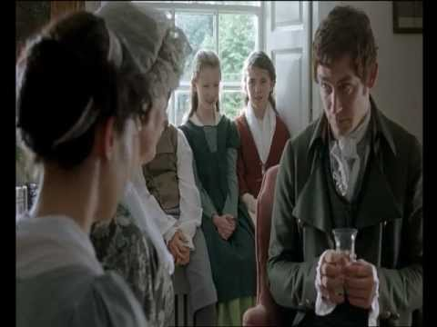 NORTHANGER ABBEY (2007) Part 10/10 poster