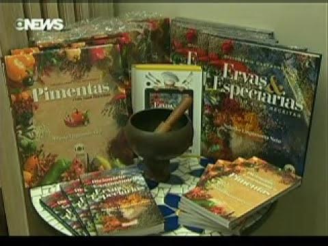 Bombay no Mundo S/A, da GloboNews